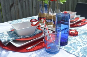 Nautical Tablesetting II